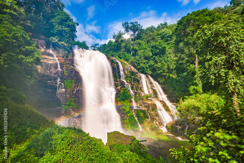 Chiang Mai Waterfall - 163305436