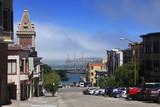 The Bay and Alcatraz Island - 163360051