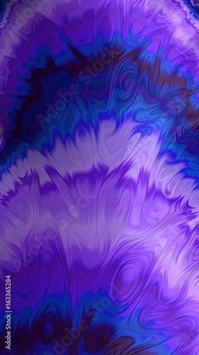 Abstract textured swirl pattern - 163365284