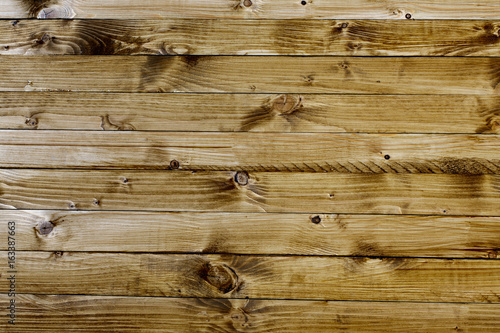 Grunge wooden table texture