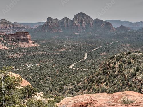 Views of Sedona, Arizona