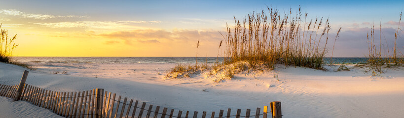 Pensacola Beach Sunrise © HJ