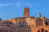 Trajan's Market (Mercati di Traiano), Rome, Italy - 163439633