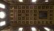Ceiling of San Lorenzo in Lucina, Rome