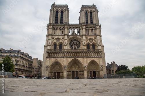 Foto Murales  Notre Dame de Paris