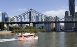 Brisbane Story Bridge - 163596212