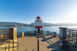 Brockton Point Lighthouse at Stanley Park