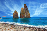 Fabulous island of Madeira