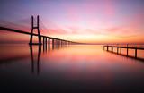 Portugalia, Lizbona - Vasco da Gama