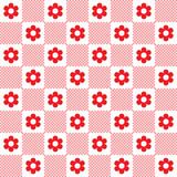 Vector geometric seamless pattern 3 - 163627257