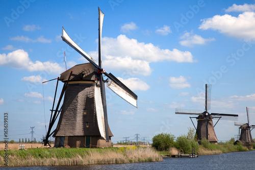 Windmills Plakat