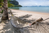Hamac en Thailande à Koh Yao Noi