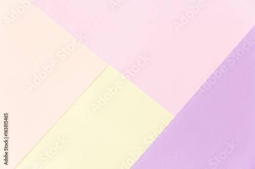 abstrakcyjne kolorowe pastelowe papiery dla tła