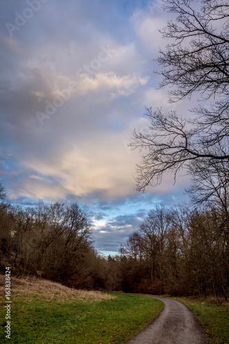 Natur, Panorama, Wandern, Erleben,