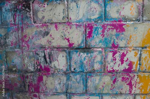 Graffiti Texture #1