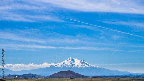 Mt Shasta, Northern California, United States