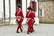 Fort Louisbourg Musicians - Nova Scotia - Canada
