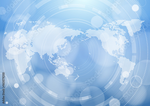 Global Business #Vector Graphics