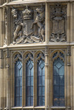 Palace of Westminster Architecture - 163938279