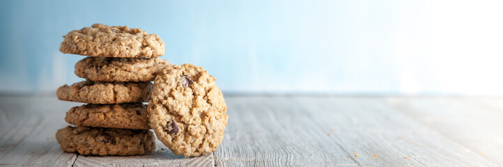 Chocolate Chip Cookies © Phils Photography