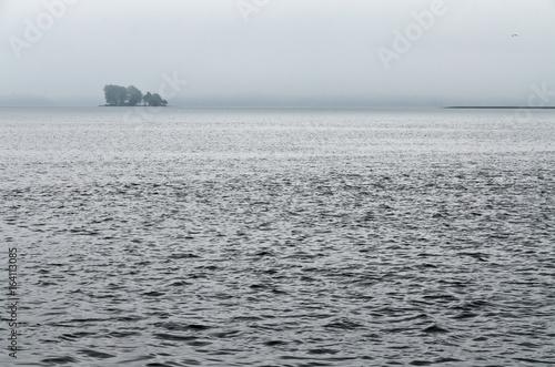 1000 Island. Canada