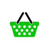 koszyk ikona - 164130056