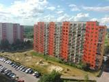 Wohnsiedlung in Polen