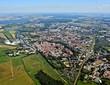 Greifswald von oben - 164179235