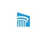 Law logo - 164193813