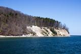 Urwisko z morzem i lasem, Gdynia orłowo