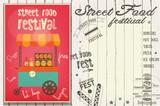Street Food Festival - 164303677