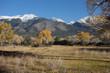 Colorado contry