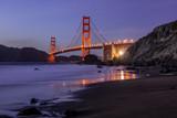 Golden Gate Bridge - 164333044