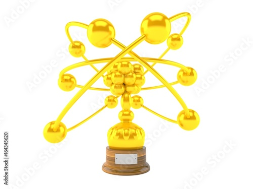 Foto op Canvas Science trophy