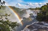 Wodospad Iguazu, Argentyna