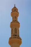 Mosque in Hurgada, Egypt - 164404642