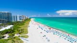 Miami Beach, South Beach, Florida. USA. - 164405881