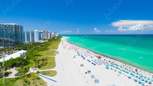 Foto Murales Miami Beach, South Beach, Florida. USA.