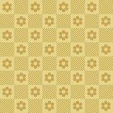 Vector geometric seamless pattern background 7 - 164427671