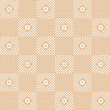 Vector geometric seamless pattern background 6 - 164427690