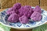 Violetter Blumenkohl - 164455248