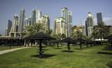 Plaża Jumeirah, Dubaj, Zjednoczone Emiraty Arabskie