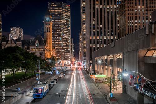 Foto op Plexiglas Toronto Queen Street West
