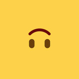 Emoji Up-Side Down - 164515830