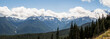 Mt. Ranier panoramic