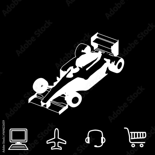 Deurstickers F1 Безымянный-2