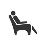 Waiting Room Icon - 164662431