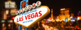 Welcome to fabulous Las Vegas sign - 164668818