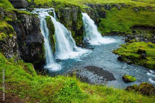 Summer in Iceland - 164685843