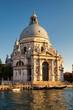 Quadro Santa Maria della Salute basilica in Venice